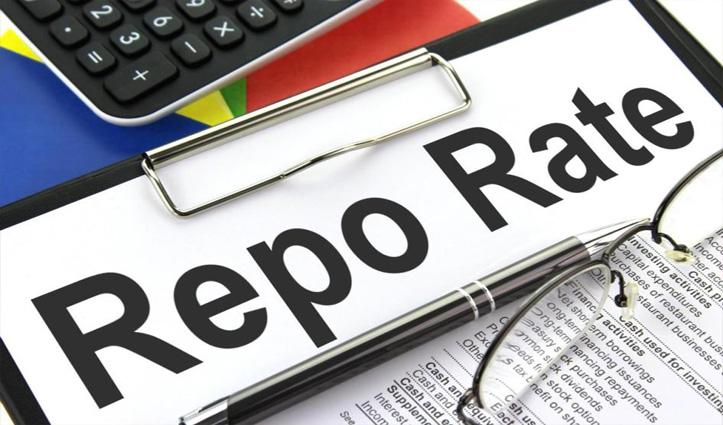 EMI पर आम आदमी को कोई राहत नहीं, Repo Rate में नहीं हुआ कोई बदलाव