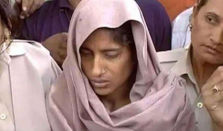 शबनम की फांसी रोकने को उठी मांग : महंत परमहंस दास बोले – महिला को फांसी दी तो आएंगी आपदाएं
