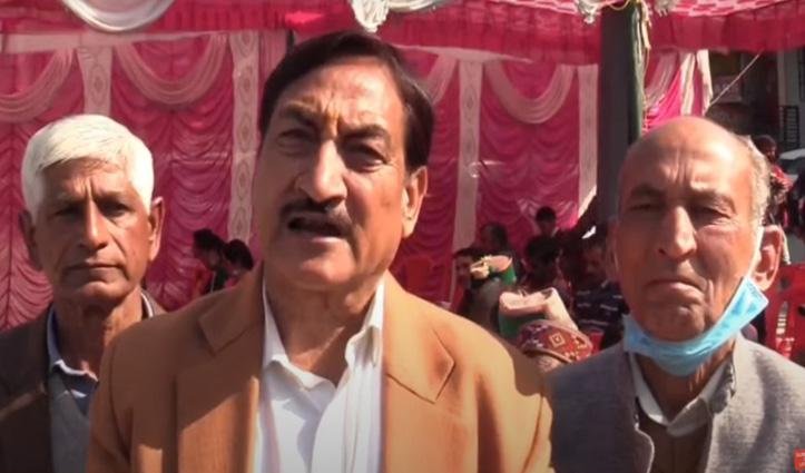 Himachal: चुनाव जीतने के आठ दिन बाद पहुंचे घर, Congress ने लगाया अगवा करने का आरोप