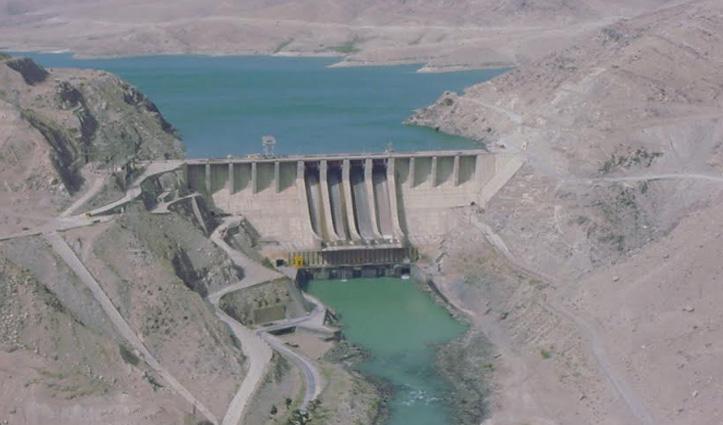 भारत बनाएगा काबुल नदी पर शहतूत बांध, अफगान राष्ट्रपति ने पीएम को कहा Thanku