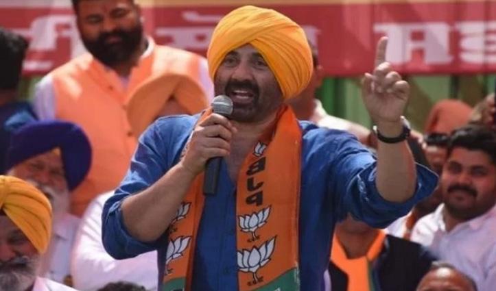 #Punjab नगर निकाय चुनाव : कांग्रेस बड़ी जीत की ओर, सनी देओल के क्षेत्र में सभी सीटों पर हारी BJP