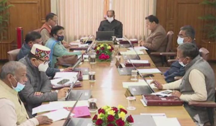 HP Cabinet: SMC टीचर को तोहफा,शहीद के नाम पर होगा इस स्कूल का नामकरण- पढ़ें