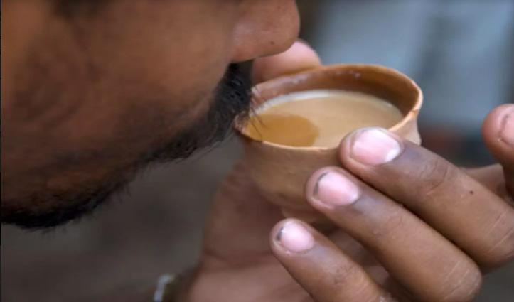 पोस्टमार्टम के लिए ले जा रहे थे जिसका शव, चौराहे पर चाय पीता मिला वही शख्स