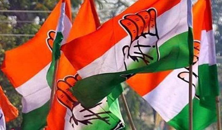 #Mandi नगर निगम के लिए Congress ने इन्हें सौंपी वार्डों की जिम्मेदारी