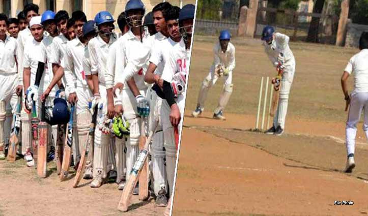 HPCA अंडर-19 क्रिकेट टीम ट्रायलः खिलाड़ियों को साथ लानी होगी कोरोना संक्रमण जांच रिपोर्ट