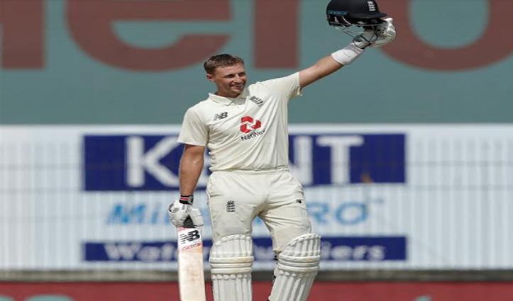 #INDvENG जो रूट ने दोहरे शतक के साथ बनाया एक और रिकॉर्ड, ऐसा करने वाले पहले बल्लेबाज