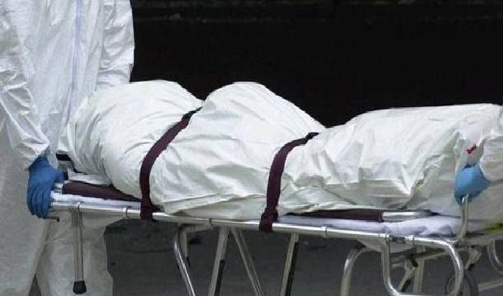 मेडिकल कॉलेज की बिल्डिंग से छलांग लगाने वाले कोरोना संक्रमित बैंक कर्मी ने तोड़ा दम