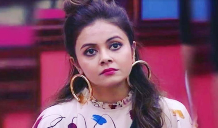 Bigg Boss 14 : फिनाले से पहले घर से बाहर हुईं देवोलीना, एजाज खान की प्रॉक्सी बन कर आई थीं