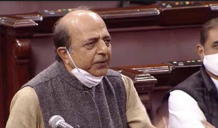 TMC नेता और पूर्व केंद्रीय मंत्री दिनेश त्रिवेदी ने दिया Rajya Sabha से इस्तीफा, BJP करेंगे ज्वाइन!