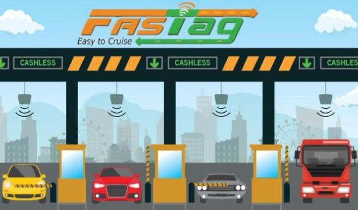 जालसाज बेच रहे नकली FASTag, नेशनल हाईवे अथॉरिटी ऑफ इंडिया ने किया सावधान