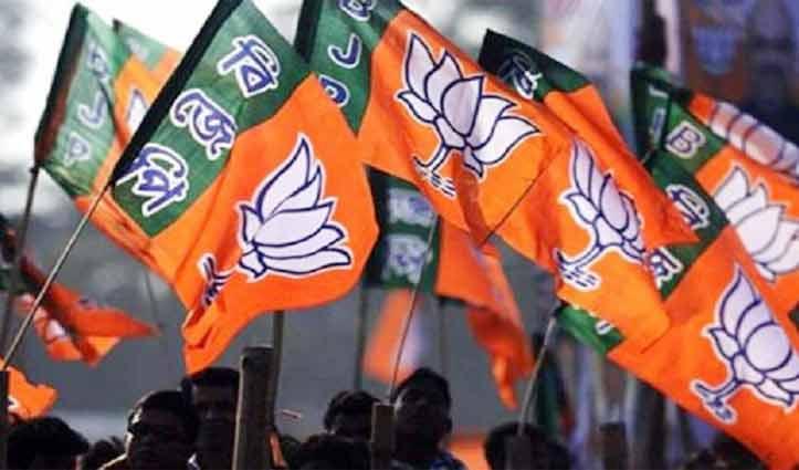 पहले BJP के प्रशिक्षकों का होगा प्रशिक्षण वर्ग, बाद में शुरू होगी कार्यसमिति की बैठक