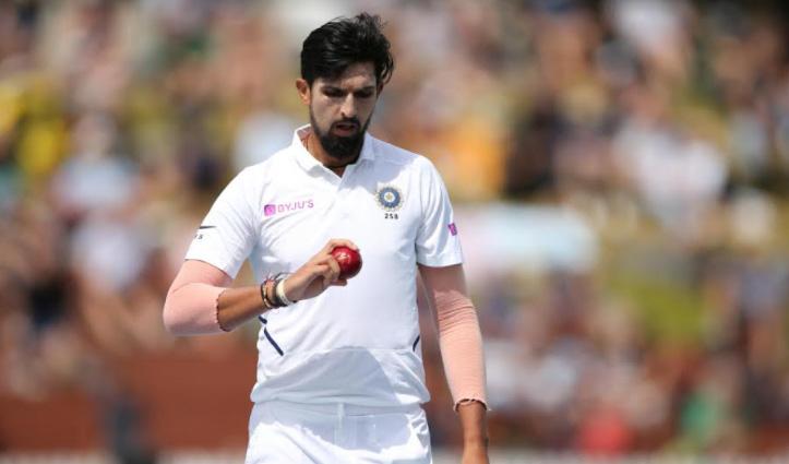 'इशांत शर्मा भारत के लिए 100 टेस्ट मैच खेलने वाले आखिर तेज गेंदबाज होंगे'