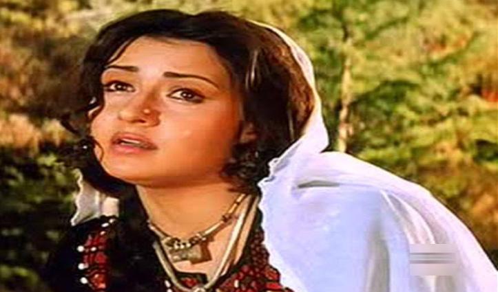 हिना फिल्म की पाकिस्तानी अदाकार जेबा बख्तियार भी Rajiv Kapoor के निधन से दुखी