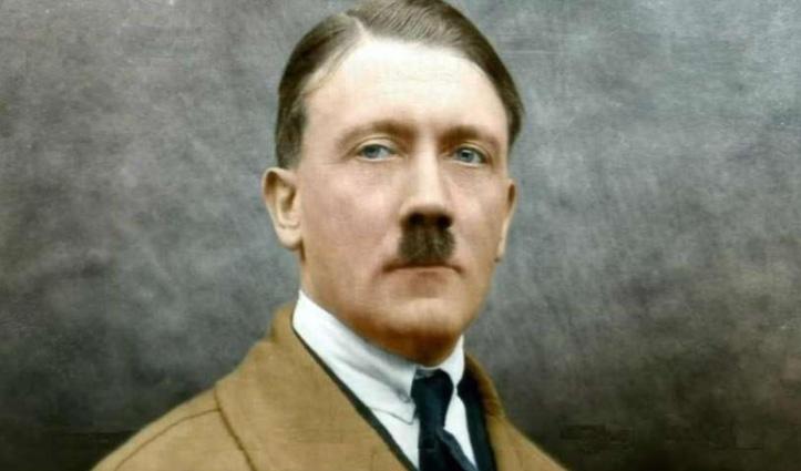 जर्मनी के तानाशह हिटलर के चार बाल और टॉयलेट सीट की हुई नीलामी, जानें कितने में बिके