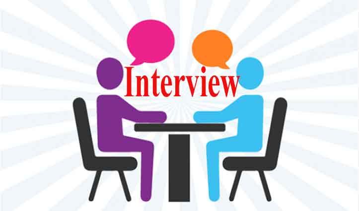 आंगनबाड़ी सहायिकाओं के लिए Interview 5 मार्च को, 5वीं पास भी पात्र