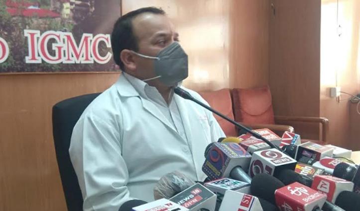 कोरोना वैक्सीन से नहीं हुई Hamirpur की आंगनबाड़ी कार्यकर्ता की मौत, यह हो सकता है कारण