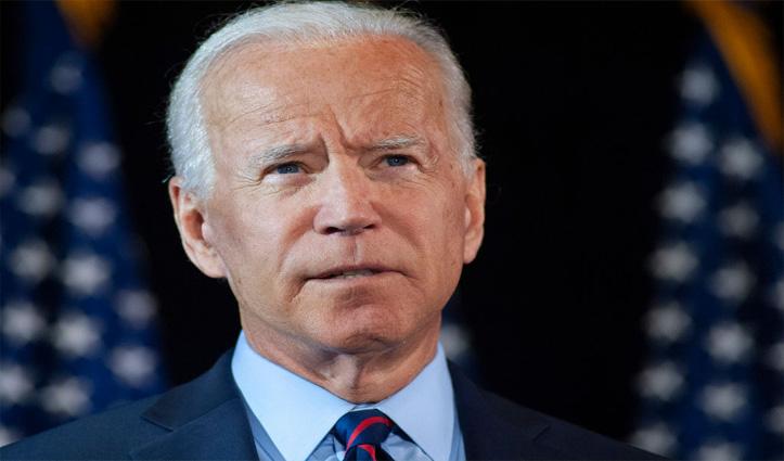 म्यांमार में तख्तापलट के बाद US President Biden ने दी प्रतिबंध लगाने की चेतावनी