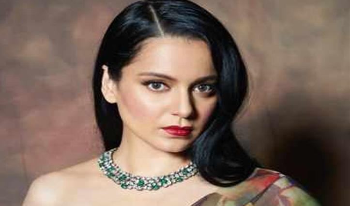 मानहानि केस में कंगना रनौत को नोटिस, जावेद अख्तर को लेकर दिया था अभिनेत्री ने बयान
