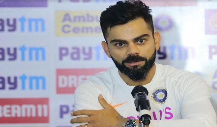 भारतीय क्रिकेट टीम मीटिंग में भी किसान आंदोलन पर चर्चा, कल से IND-ENG का पहला टेस्ट