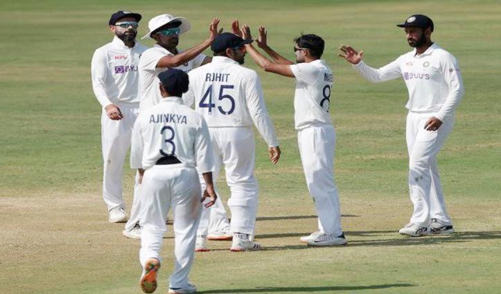 #INDvENG : रोमांचक दौर में मैच, भारत को जीत के लिए चाहिए 381 रन