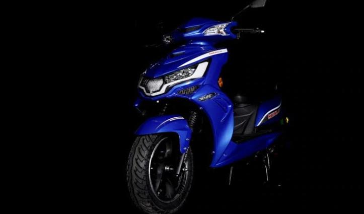 इलेक्ट्रिक टू-व्हीलर की है चाहत तो इस पर डालें नजर, सिंगल चार्ज में 25 KM तक चलता है ये स्कूटर