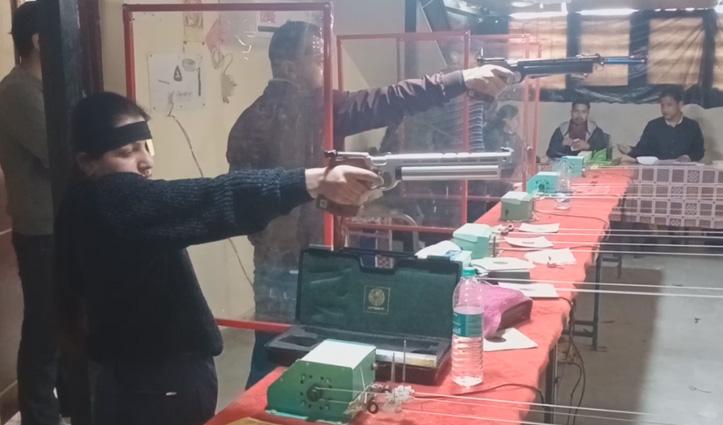 Himachal : 26वीं राज्य स्तरीय शूटिंग चैंपियनशिप शुरू, 300 शूटर साधेंगे निशाना