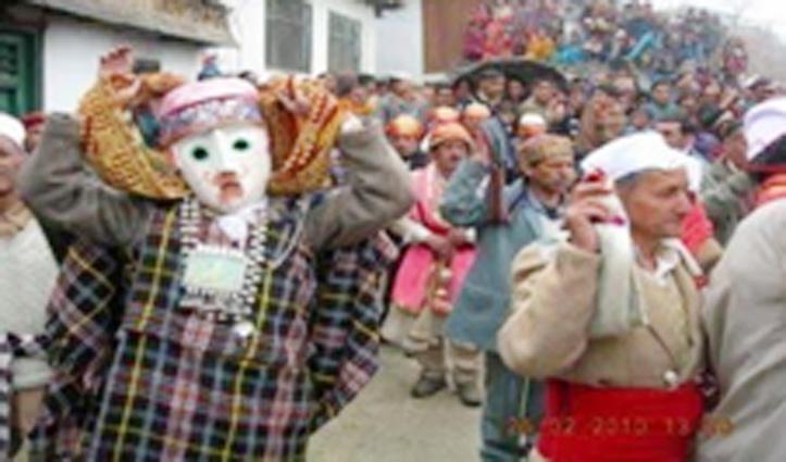 आप भी जानते हैं पांगी के जुकारू उत्सव की कहानी, जाते हुए कहते हैं 'मठे मठे विश'