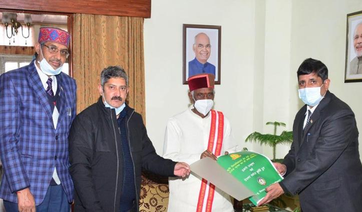 Agricultural University पालमपुर सामुदायिक रेडियो स्टेशन करेगा शुरू, यहां होगा स्थापित