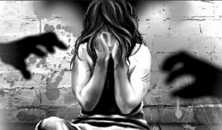 Himachal: शादी का झांसा देकर नाबालिग से दुष्कर्म, #Police रिमांड पर आरोपी