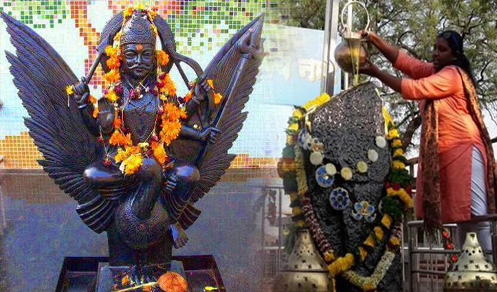 ये हैं शनिदेव के प्रसिद्ध मंदिरः यहां दर्शन से सभी कष्ट हो जाते हैं दूर