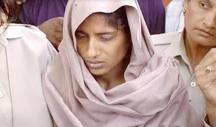 शबनम नहीं खा रही खाना, पढ़ें भारत की पहली सजा-ए-मौत पाने वाली महिला के कत्ल की कहानी