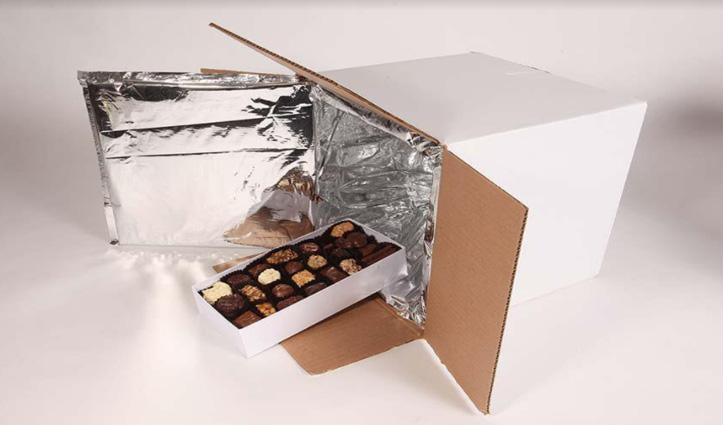 IT Company के कर्मचारी ने ऑनलाइन मंगवाया Laptop, खोला तो निकला चॉकलेट का डिब्बा