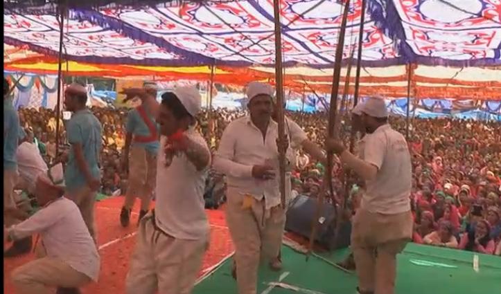 हिमाचल के इस लोक नृत्य पर बनी लघु फिल्म को मिलेगा अवार्ड