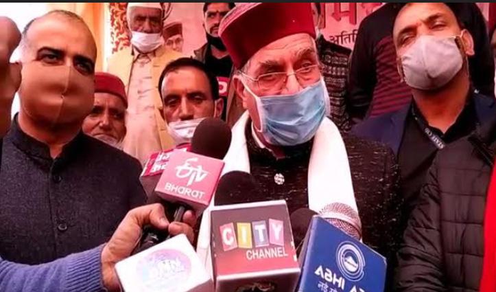 नए बने शहरी निकायों के चुनाव 8 से पहले, पार्टी चिन्ह पर होंगे MC Election