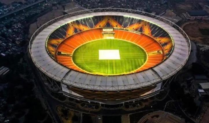 कल से दुनिया के सबसे बड़े क्रिकेट स्टेडियम में डे-नाइट टेस्ट, क्या बोले विराट