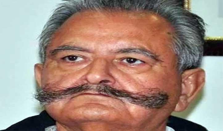 कांग्रेस विधायक सुजान सिंह पठानिया का निधन, लंबे समय से चल रहे थे बीमार