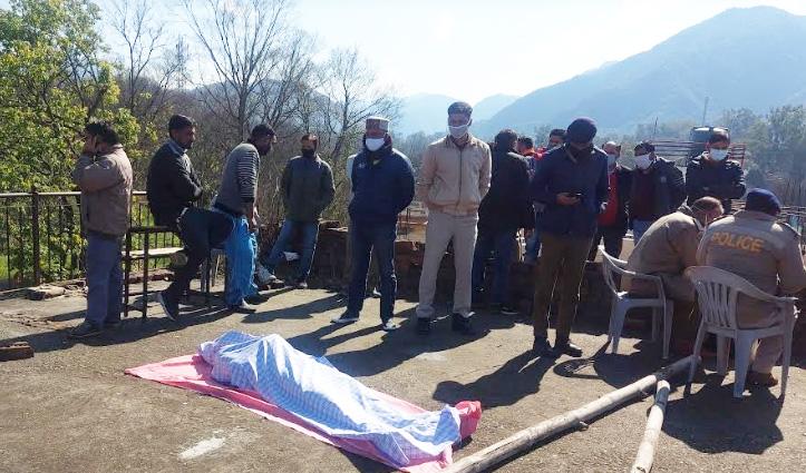 Sundernagar : एचटी लाइन की चपेट में आने से ITI छात्र की गई जान, दूसरा गंभीर घायल