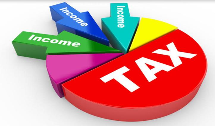 Budget 2021 : टैक्स स्लैब में नहीं हुआ कोई बदलाव, करदाताओं के हाथ लगी मायूसी