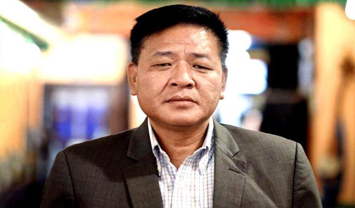 Breaking : निर्वासित तिब्बतियों का Sikyong बनने की दौड़, प्रारंभिक चरण में Penpa Tsearing सबसे आगे