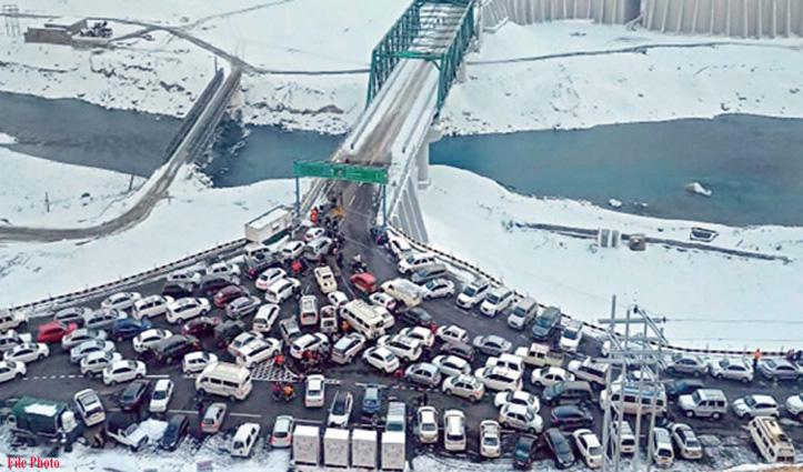 Atal Tunnel Rohtang तक पहुंचना होगा अब आसान, नहीं लगेगा सड़कों पर जाम- यह आदेश जारी