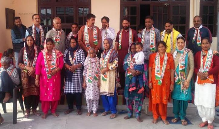 हिमाचलः जयराम के इस मंत्री के गढ़ में BJP को झटका, हुआ कुछ ऐसा
