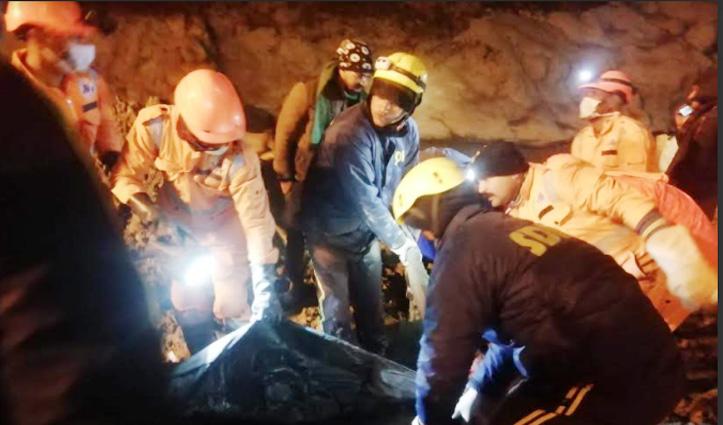 चमोली आपदा : आज बरामद हुए 12 शव, अभी तक 50 की डेडबॉडी मिली; 157 लोग हैं लापता