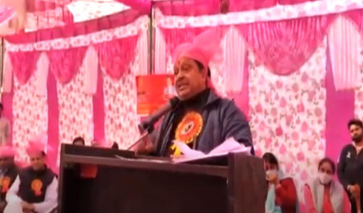 मंत्री बोले- हिमाचल में Online होगा पंचायत ऑडिट, ईमानदारी से काम करें प्रधान