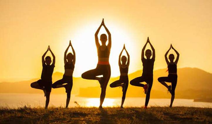 हिमाचल की पहली Online Yoga प्रतियोगिता  मार्च में, योगासन को खेल का दर्जा ऐतिहासिक निर्णय