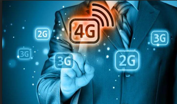 जम्मू-कश्मीर में 551 दिनों के बाद इंटरनेट 4जी सर्विस फिर से की जा रही बहाल