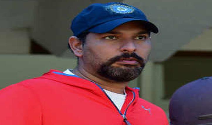 युवराज सिंह के खिलाफ हरियाणा में FIR दर्ज, पूर्व क्रिकेटर को गिरफ्तार भी कर सकती है पुलिस