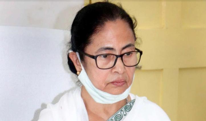ममता के पांव में लगी चोट, सीएम ने लगाया हमले का आरोप, बीजेपी बोली-नाटक कर रही हैं