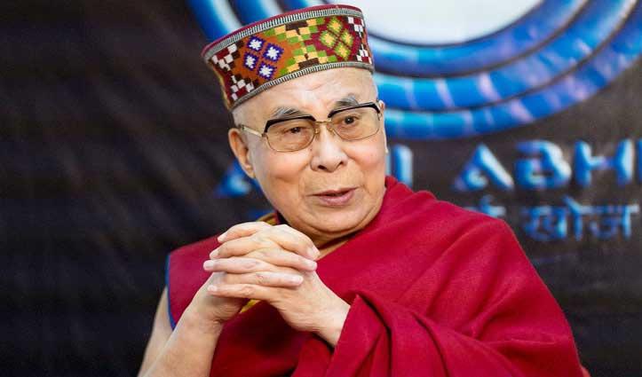 करुणा कितनी महत्वपूर्ण हो सकती है, यह याद रखने के लिए मदर्स डे एक अच्छा दिन: दलाई लामा