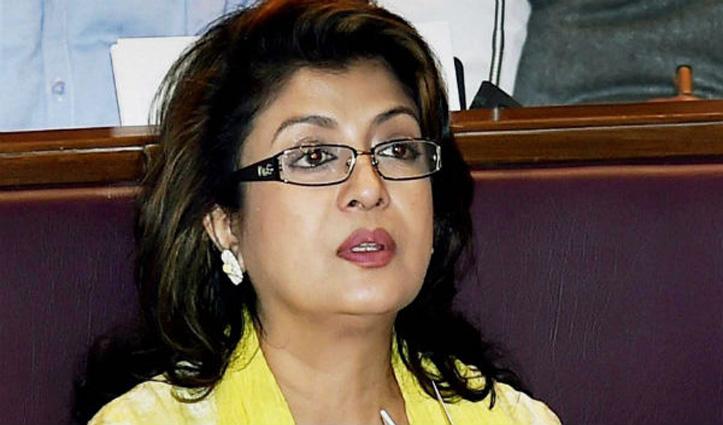 विधायक देबाश्री रॉय ने छोड़ा TMC का दामन, BJP में हो सकती हैं शामिल