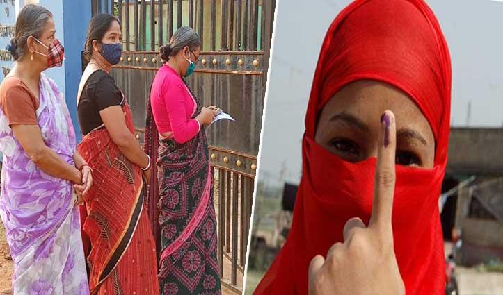 विधानसभा चुनाव : पश्चिम बंगाल-असम में मतदान शुरू, पीएम मोदी-अमित शाह ने बढ़ाया मतदाताओं का हौसला